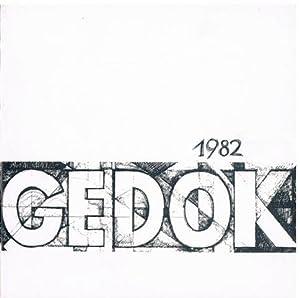 Gitterwerk. 15. Jahresausstellung der GEDOK-Berlin. Malerei, Grafik,