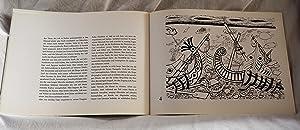 Imperator Mundi. Zehn Allegorien und Texte zum Leben Alexander des Großen.: Seewald, Richard.