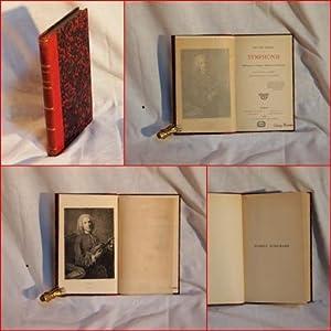 Symphonie. Melanges de Critique Littéraire & Musicale. Avec un portrait de Rameau.: ...