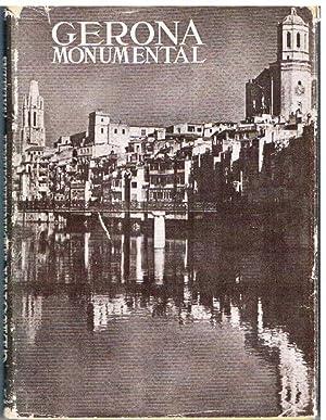 Gerona monumental.: Pedro de Palol