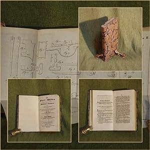 Die Feuer=Waffen der königl. baierischen Infanterie und Kavallerie. Ein Handbuch für den ...