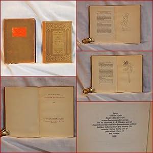 Das Buch der Märchen. Deutsch von Johannes von Guenther. Mit Illustrationen von Therese Brumof...
