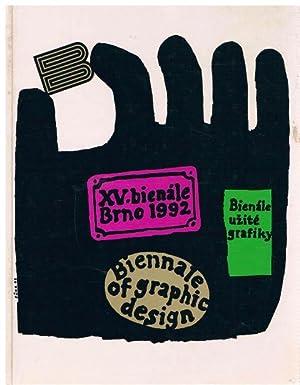 XV. bienale uzite grafiky. XV Biennale of