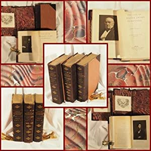 The Life of William Ewert Gladstone. In three volumes.: Morley, John.