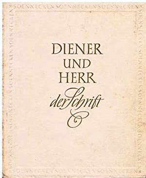 75 Jahre F. Soennecken Bonn. 1875-1950.: P. C. Ettighofer: