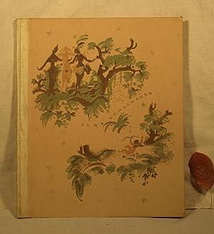 Die Kirschen. Lithographien von Wilhelm Wagner.: Wilhelm, Heinse.
