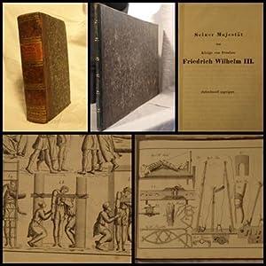 Theoretisch-praktisches Handbuch der Lehre von den Brüchen: Richter, Adolph Leopold.