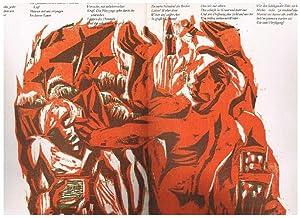 Prometheus. 1968.: Arnold, Ingo.