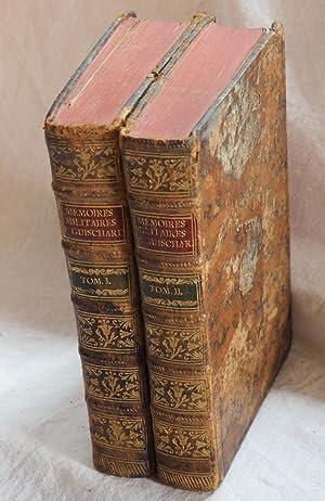 Memoires militaires sur les Grecs et les Romains, Pour servir de suite & eclairicissement a l&#...