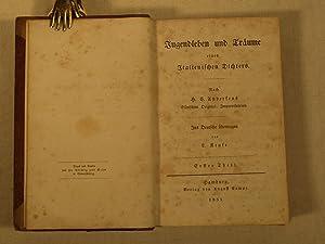 Jugendleben und Träume eines Italienischen Dichters. Ins Deutsche übertragen von L. Kruse...
