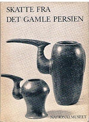 Skatte fra det Gamle Persien.: Buhl, Marie-Louise.