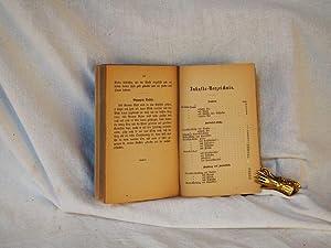 Neuestes Kartoffel-Kochbuch für die Küche aller Stände. Anweisung zur Bereitung ...