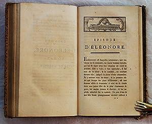 Lettres de Charlotte, Pendant Sa Liaison Avec Werther. Traduites de L'Anglais, par M.D.D.S.G. ...