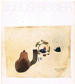 Julius Bissier. 1893-1965. Ausstellungskatalog.