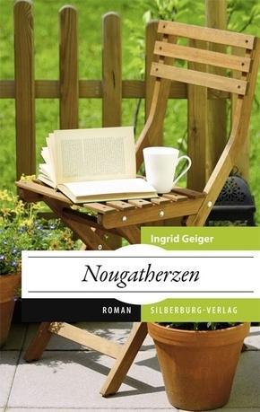 Nougatherzen - Ingrid Geiger