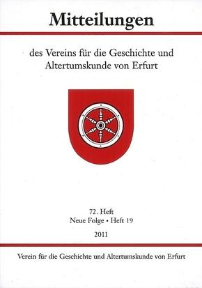Mitteilungen des Vereins für die Geschichte und: NN Verein für