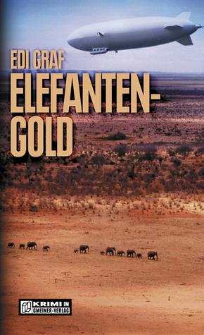 Elefantengold - Edi Graf