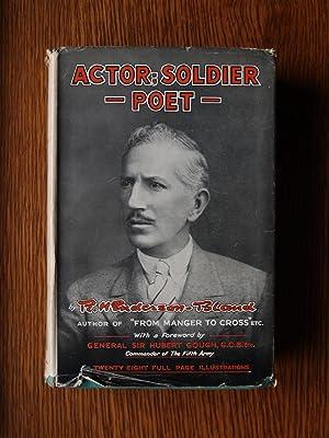 Actor-Soldier-Poet: R. Henderson-Bland