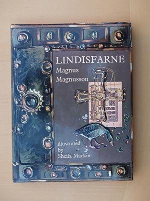 Lindisfarne: The Cradle Island: Magnus Magnusson