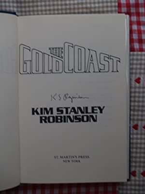 The Gold Coast: Robinson, Kim Stanley