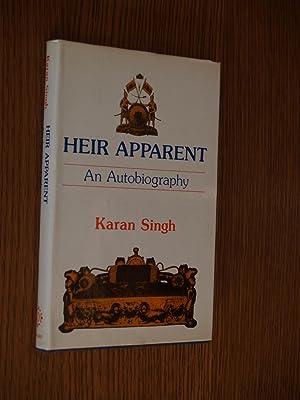 Heir Apparent: Karan Singh