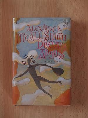 Dream Angus: The Celtic God of Dreams: McCall Smith, Alexander