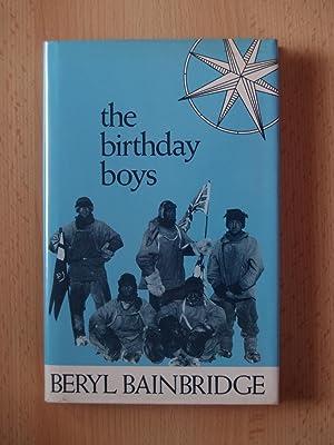 The Birthday Boys: BAINBRIDGE, Beryl