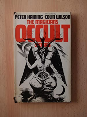 The Magicians Occult Stories: Edited by Peter