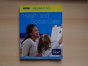 Applied Health & Social Care: AS Student: Hood, Helen
