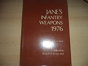 Jane's Infantry Weapons: Archer, Dennis H