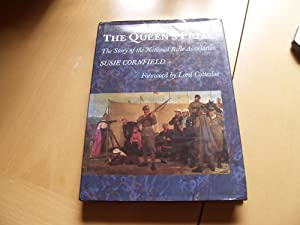 The Queen's Prize: The Story of the: Susie Cornfield