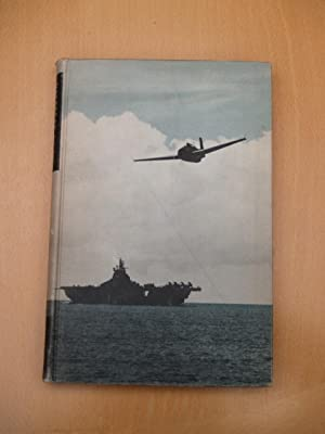 Daybreak for our Carriers: Lt. Max Miller