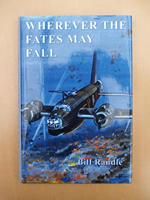 Wherever the fates may fall: Bill Randle