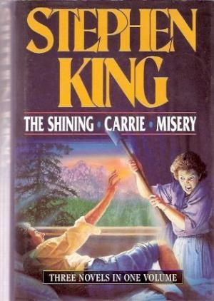 Research papers written about stephen kings novel carrie
