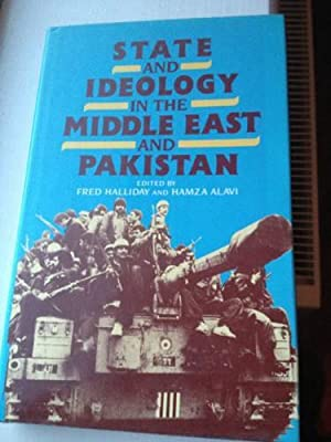 Ideology in the Middle East and Pakistan