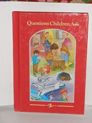 Questions Children Ask (Child Horizons)