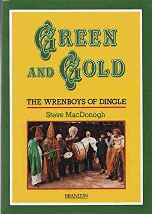 Green and Gold: Wren Boys of Dingle