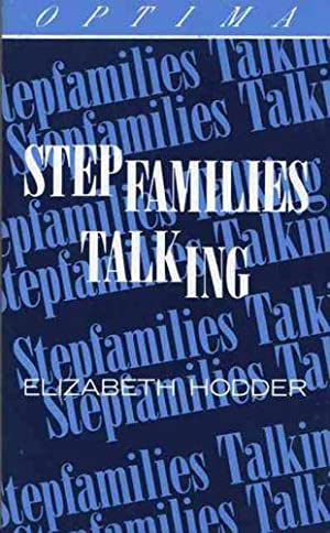 Stepfamilies Talking
