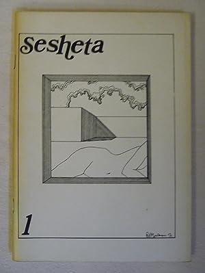 Sesheta 1: Richard Downing and