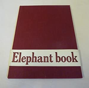 Elephant Book P.S. Don't Laugh At All The New Chinese Restaurants, or, How The Elephant Made It T...