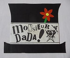 Monsieur Dada: Opal L. Nations.)