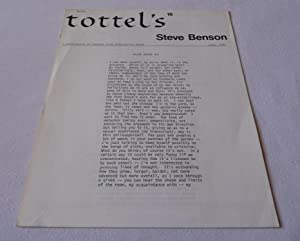 Tottel's 18; Blue Book 42