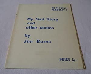 My Sad Story and other poems