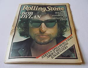 Rolling Stone 257 (January 26th 1978)
