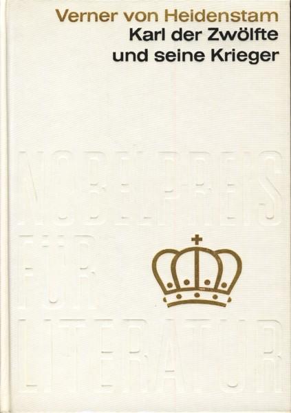 Nobelpreis für Literatur 1916 (Nr. 16) ~: von Heidenstam, Verner: