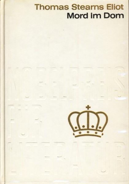Nobelpreis für Literatur 1948 (Nr. 43) ~: Eliot, Thomas Stearns: