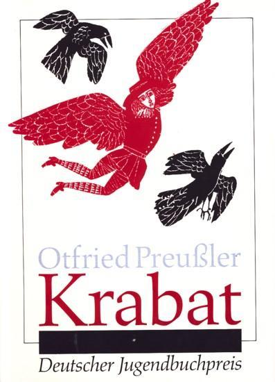 Krabat.: Preußler, Otfried: