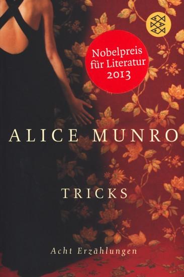 Tricks : Acht Erzählungen.: Munro, Alice: