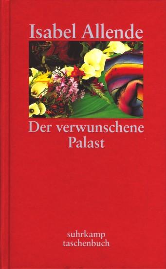 Der verwunschene Palast : Sieben Erzählungen. - Allende, Isabel
