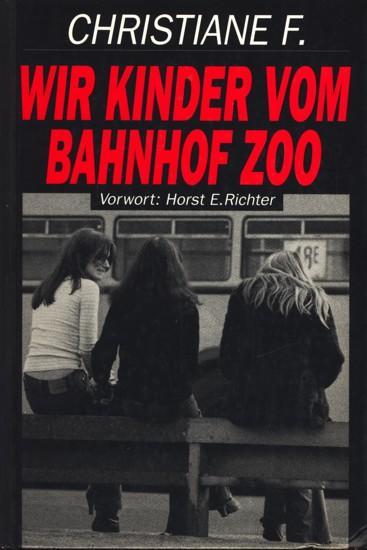 Christiane F Wir Kinder Vom Bahnhof Zoo Stream